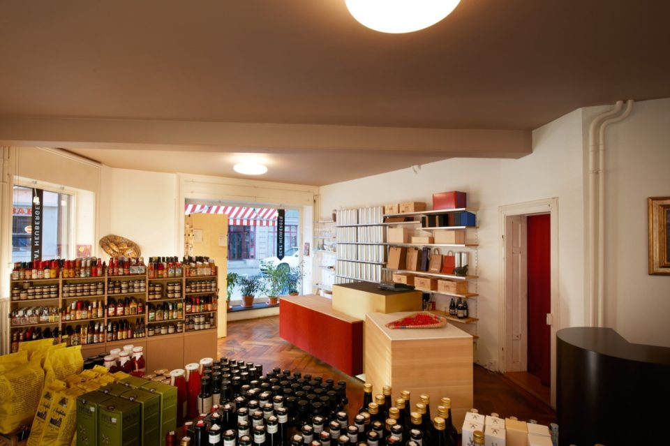 Shop-Design Heuberger